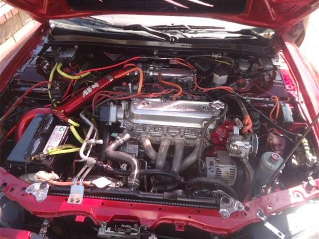 Large Picture of '94 Accord - OSN0