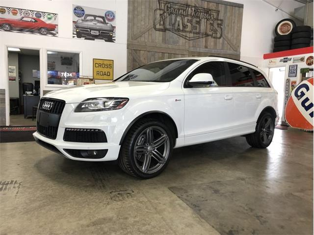 Picture of '15 Q7 - OSOO