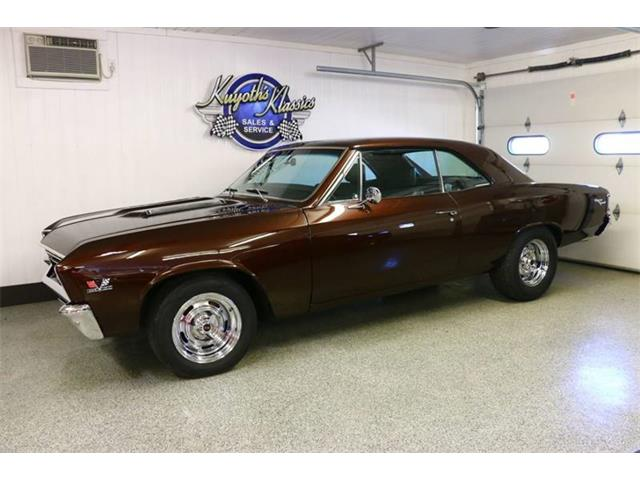 Picture of Classic 1967 Chevelle Malibu located in Stratford Wisconsin - $38,995.00 - OSOP