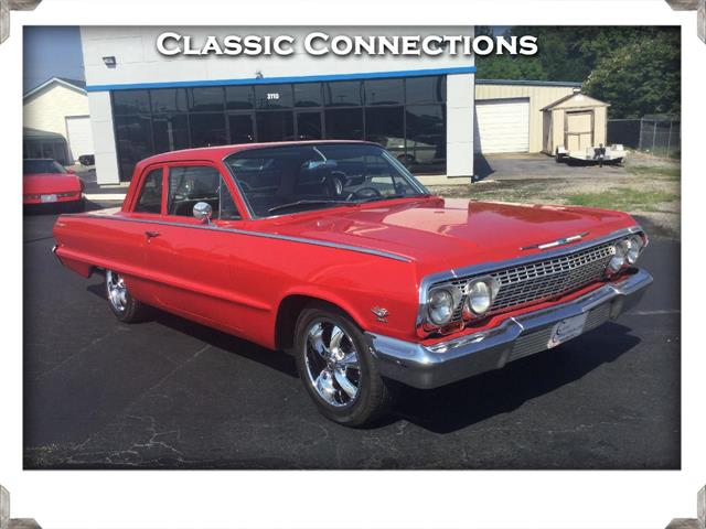 Picture of '63 Biscayne - OSP0