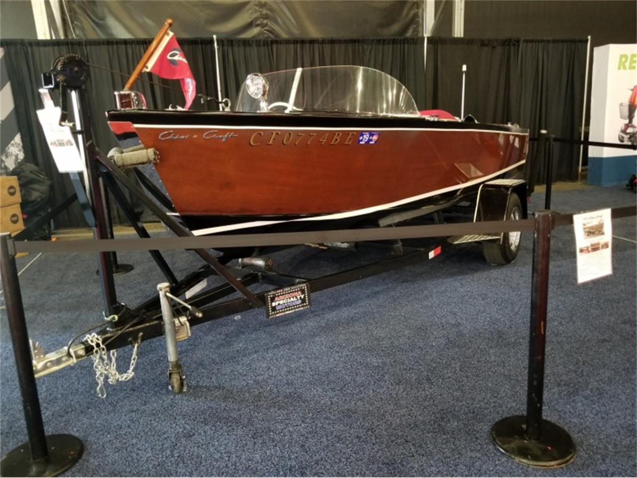 Large Picture of '56 Custom Runabout - OSPB