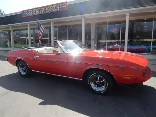 Picture of 1973 Mustang Offered by  - OSPV