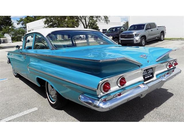 Picture of '60 Bel Air - OSQ2