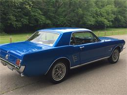 Picture of '66 Mustang - OSQ4
