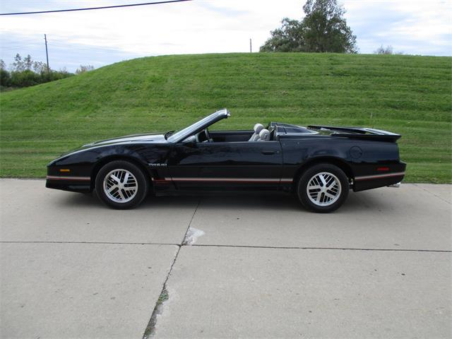 Picture of 1986 Firebird Trans Am located in Ohio Offered by  - OSQ7