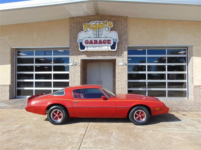 Picture of '80 Firebird - OSQ8