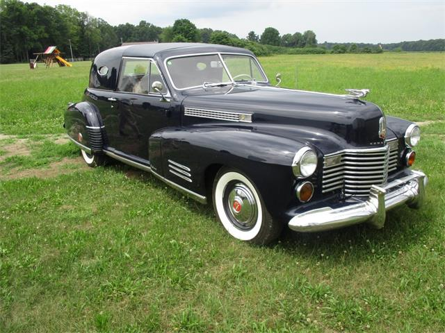 Picture of '41 Series 62 - OSQA