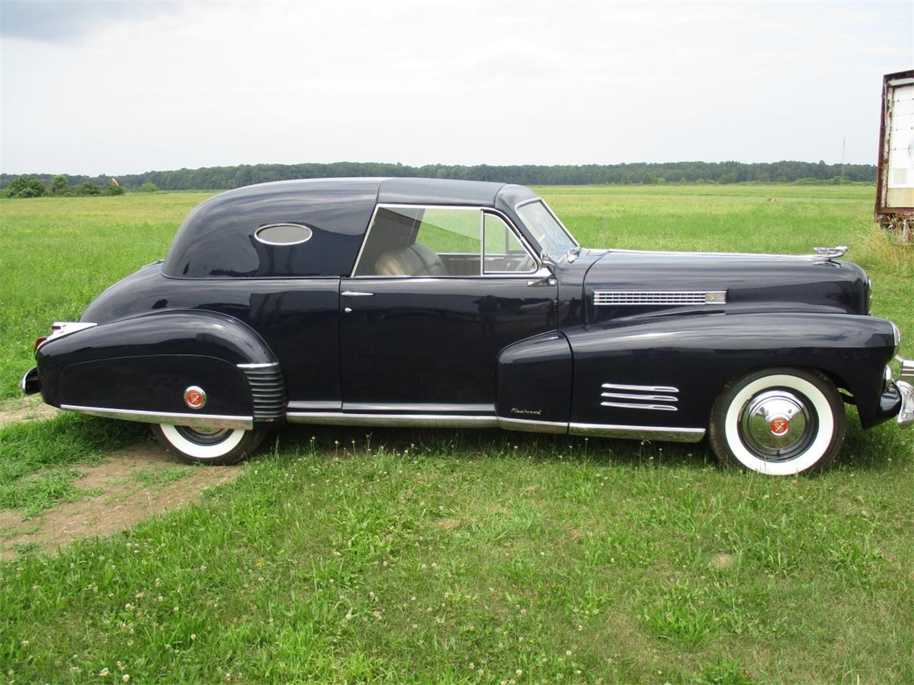 1941 Cadillac Series 62 For Sale Cc 1156978 Wiring Harness Large Picture Of 41 Osqa