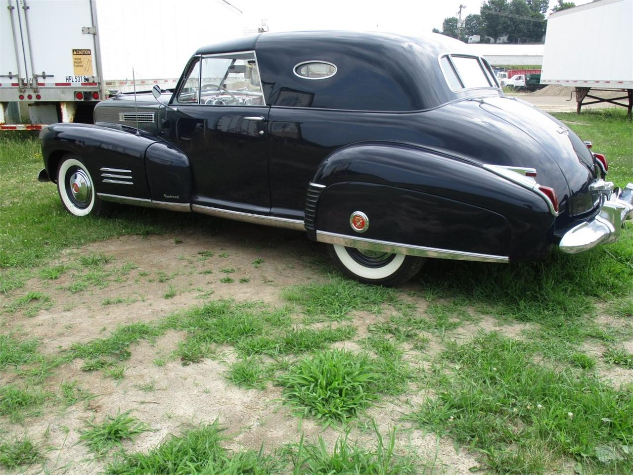 1941 Cadillac Series 62 For Sale Cc 1156978 1950 Reproduction Wiring Harness Large Picture Of 41 Osqa