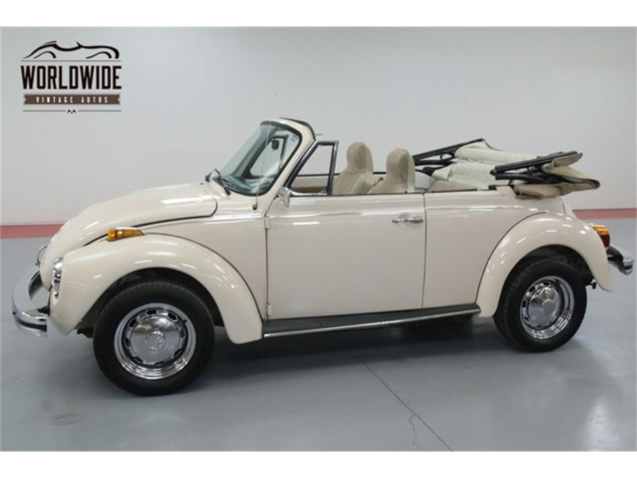 Large Picture of '76 Beetle - ONVU