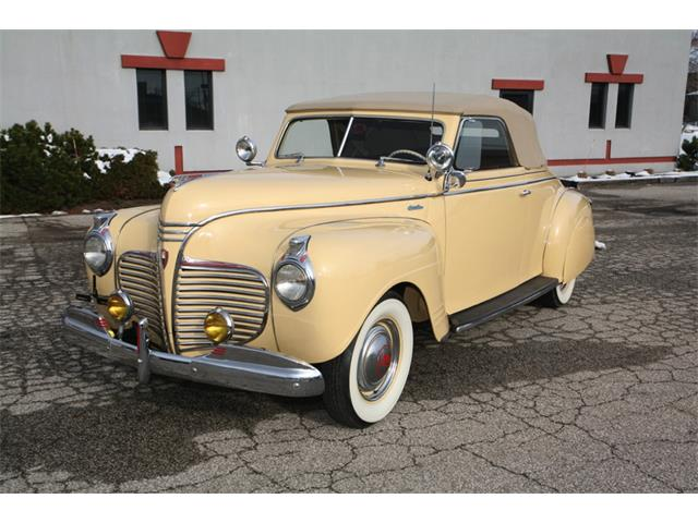 Picture of 1941 Plymouth Special Deluxe located in Bedford Ohio - $37,900.00 - OSQC