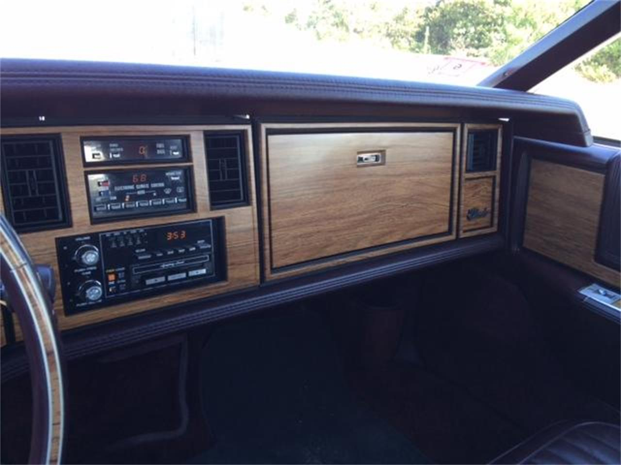 Large Picture of '85 Eldorado - OSQG
