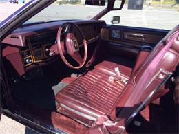 Picture of '85 Eldorado - OSQG