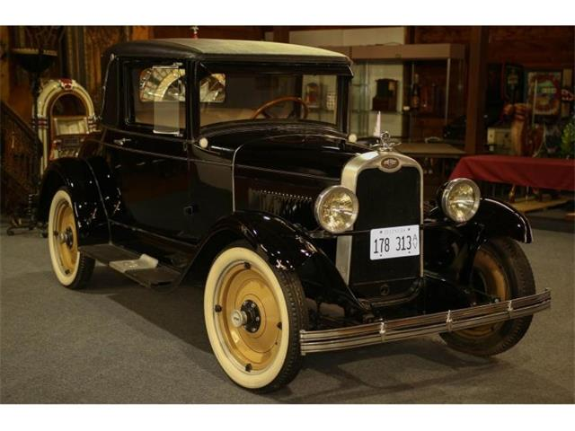 Picture of '28 Coupe - OSQI