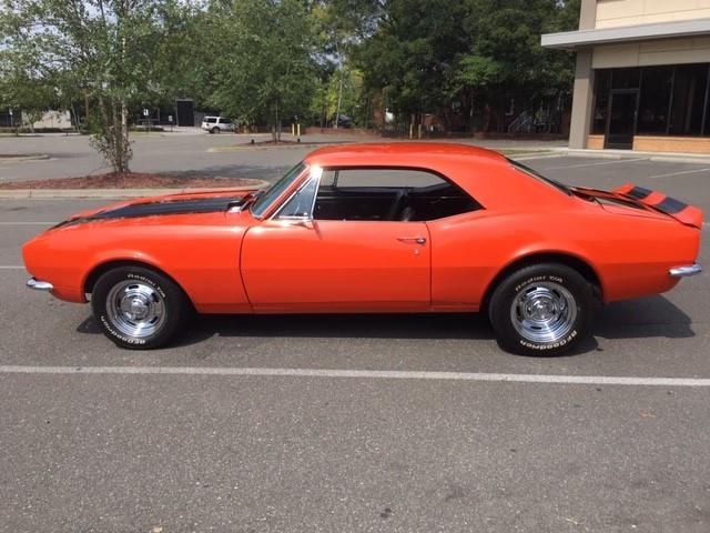 Picture of '67 Camaro RS - OSQK