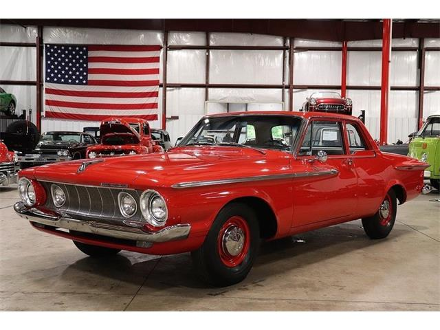 Picture of Classic 1962 Plymouth Belvedere - ONVV