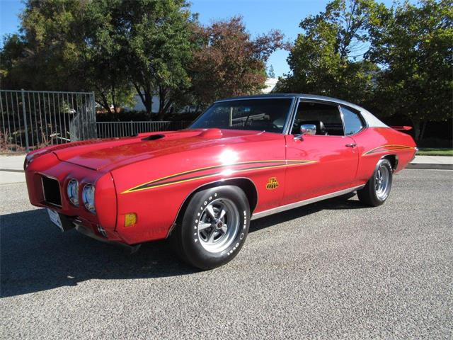 Picture of '70 GTO (The Judge) - OSQO
