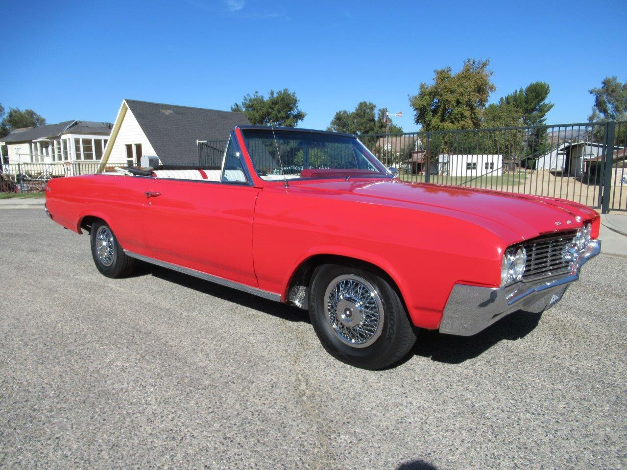Large Picture of '64 Skylark - OSQP