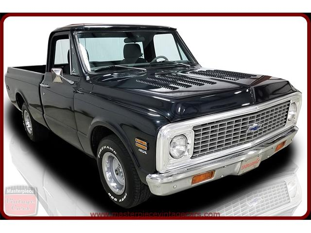Picture of '71 C10 - OSQQ