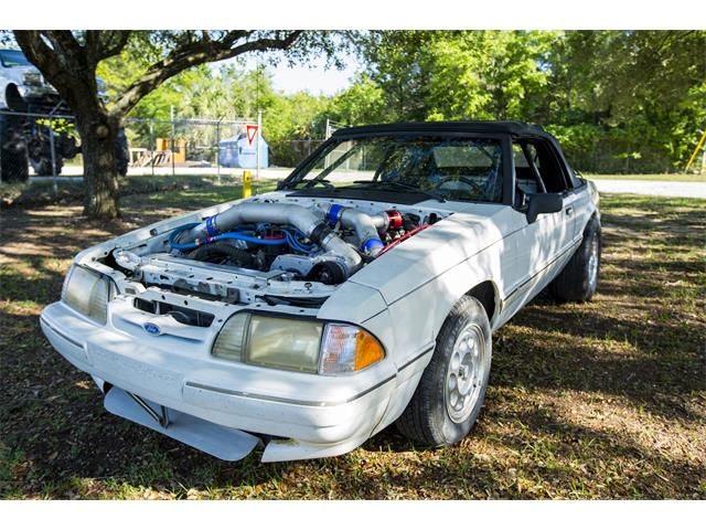 Picture of '93 Mustang - OSR8