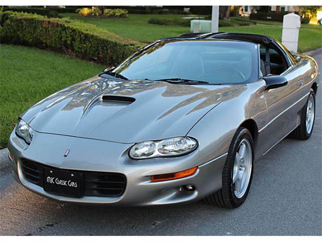 Picture of '99 Camaro SS - OSRI