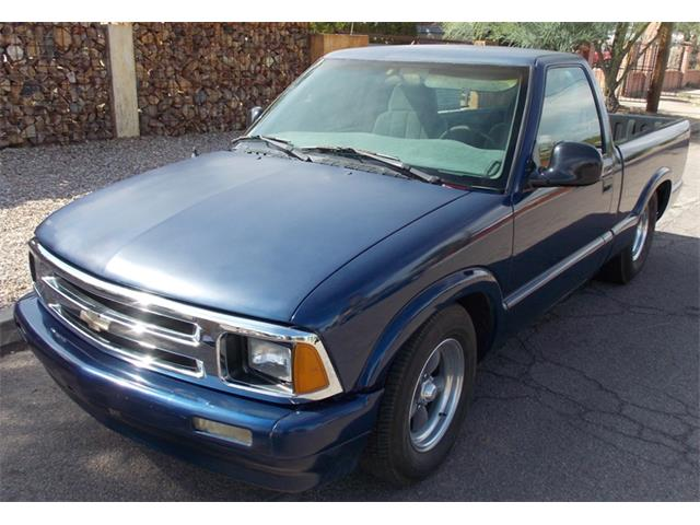 Picture of '94 S10 - OSRJ