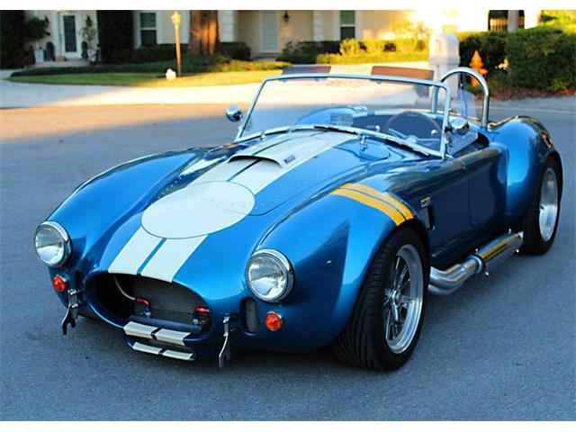 Picture of '65 Cobra - OSRL