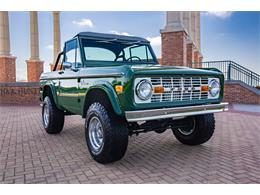 Picture of '71 Bronco - OSRP