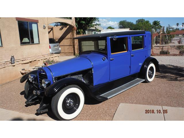 Picture of 1926 Super 6 Offered by a Private Seller - OSRS