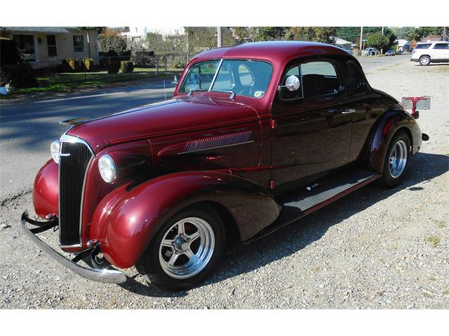 Picture of Classic '37 Coupe - $37,950.00 - OSRU