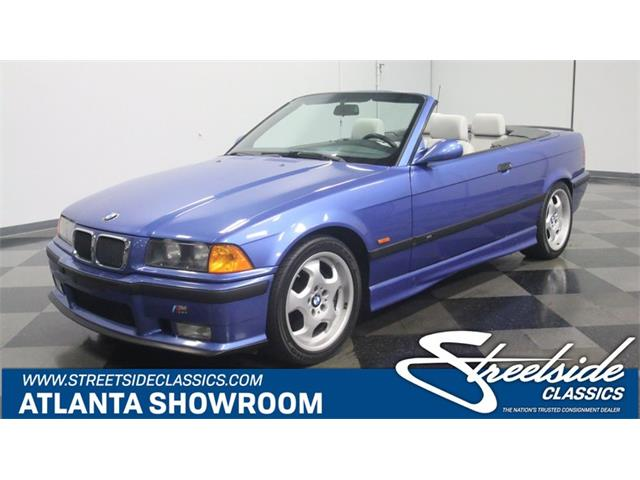 Picture of '98 M3 located in Georgia - $13,995.00 - OSS9