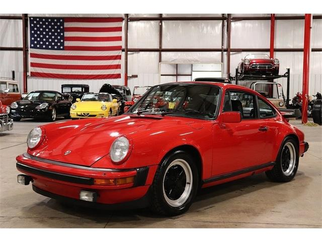 Picture of 1982 911SC located in Kentwood Michigan - ONW1