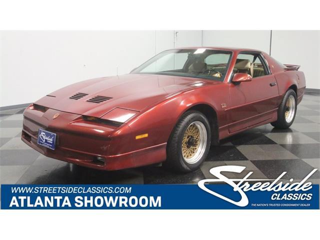 Picture of '87 Pontiac Firebird located in Lithia Springs Georgia - $11,995.00 - OSSB