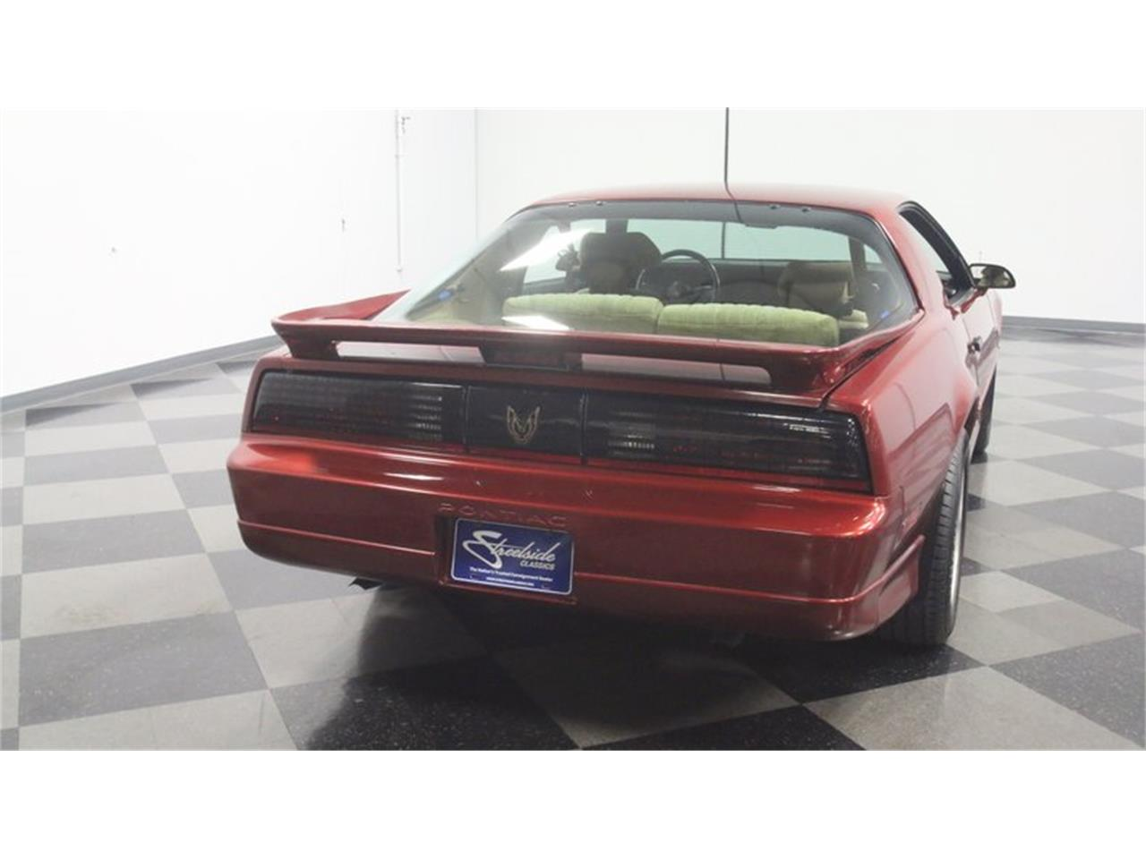 Large Picture of '87 Firebird - OSSB