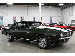 Picture of '69 Camaro - OSSI
