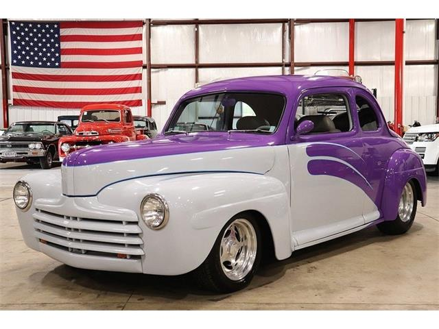 Picture of '47 Coupe - OSSJ