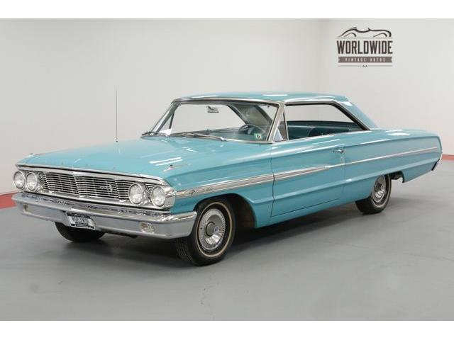 Picture of '64 Galaxie 500 - OSSN