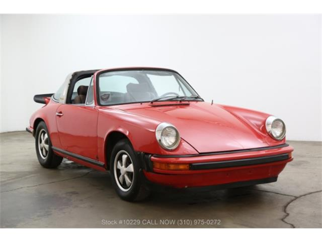 Picture of '70 911T - OSTE