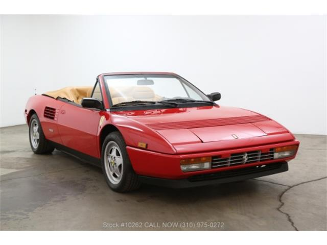 Picture of '89 Mondial - OSTF