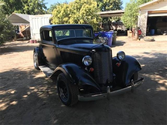 Picture of 1932 Custom located in Michigan - OSTP