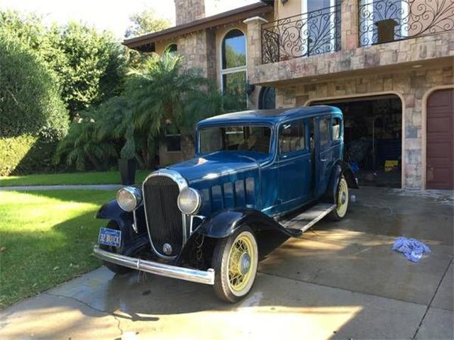 Picture of '32 Sedan - OSTS