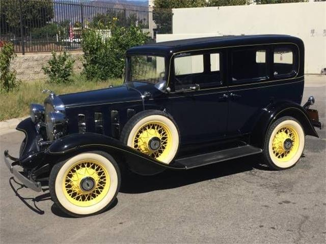 Picture of 1932 Chevrolet Master - $31,995.00 - OSTU