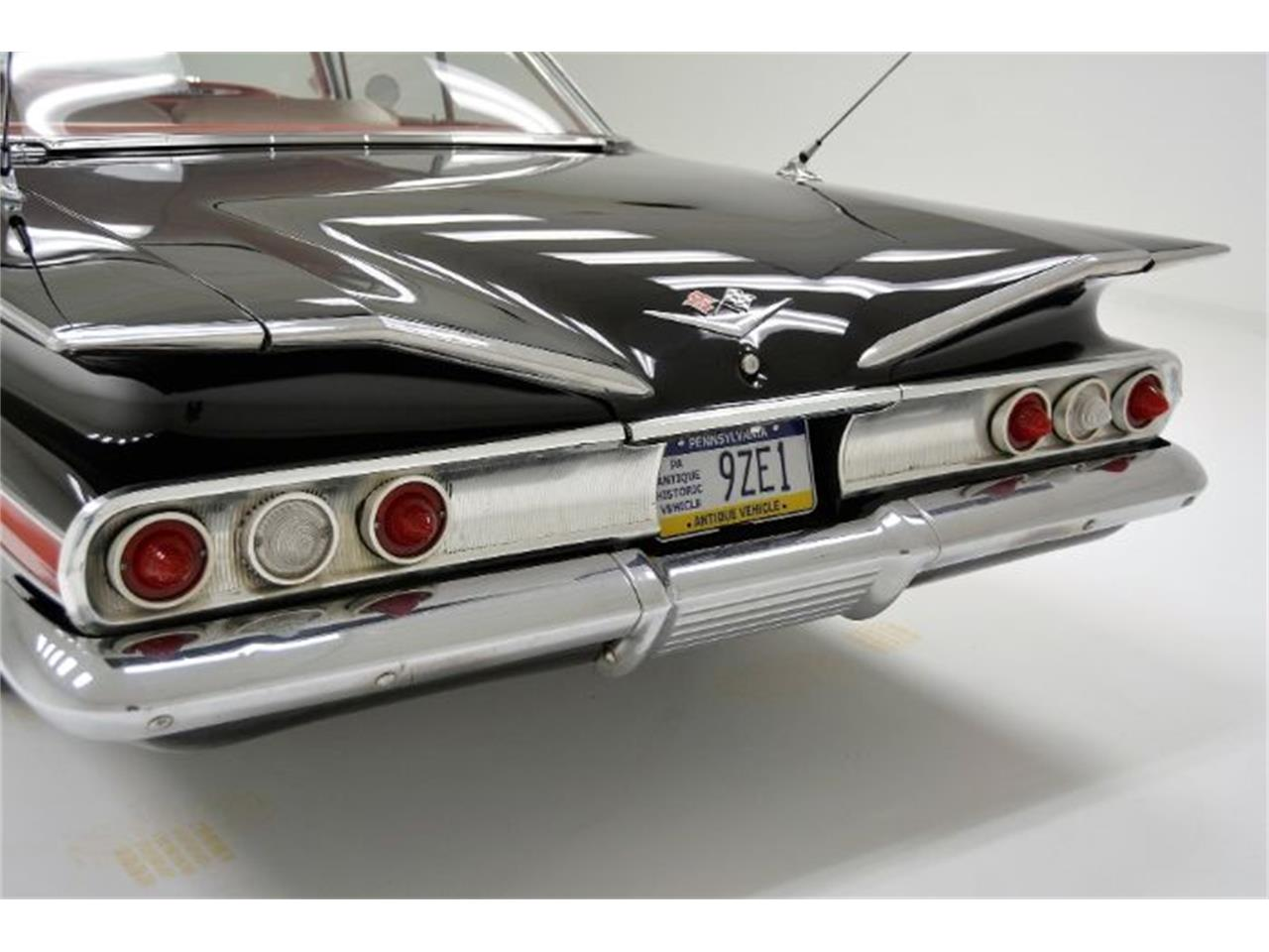 Large Picture of '60 Impala - OSTW