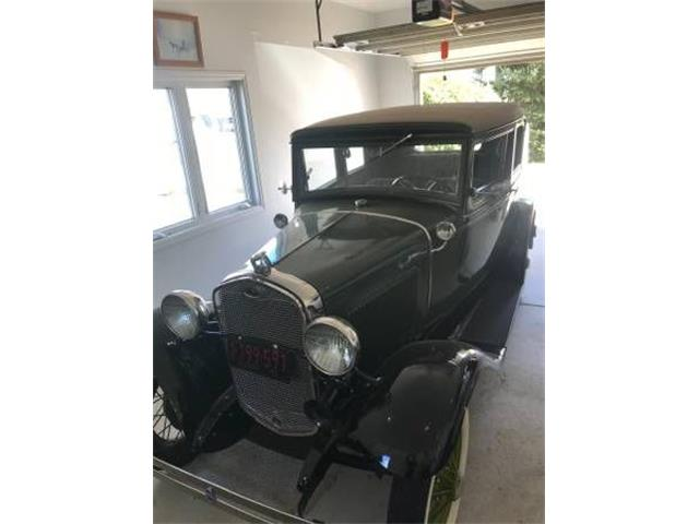 Picture of Classic '31 Victoria - OSTY