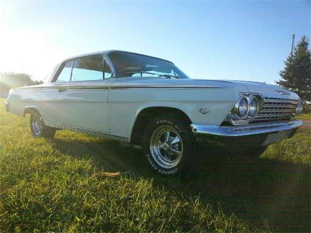 Picture of '62 Impala - OSU4