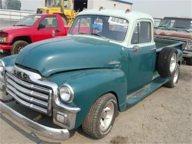 Picture of '54 Pickup - OSUB