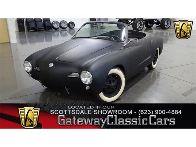 Picture of Classic 1959 Karmann Ghia - $19,595.00 - OSUJ