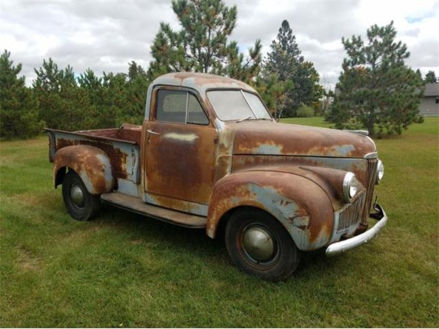Picture of Classic 1948 Studebaker Antique located in Cadillac Michigan - $9,395.00 - OSUK