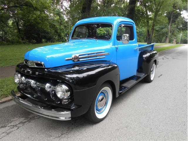 Picture of '52 Ford F100 located in North Carolina - ONWB