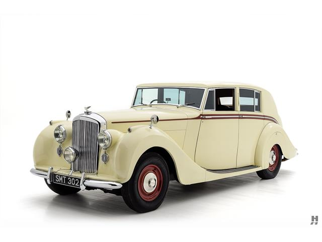 Picture of 1947 Bentley Mark VI located in Missouri Offered by  - OSVE